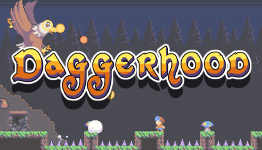 Review: Daggerhood (Nintendo Switch)