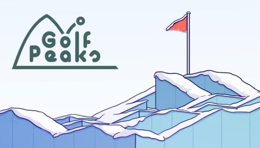 Review: Golf Peaks (Nintendo Switch)