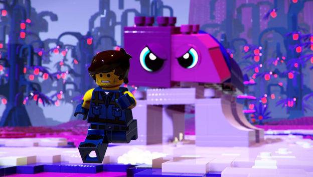 The LEGO Movie 2 Videogame - Rex