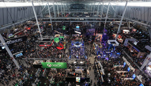 Nintendo announces PAX East lineup