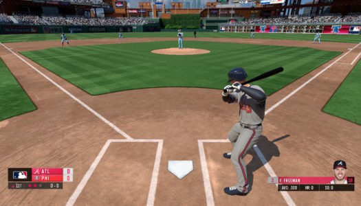 Review: R.B.I. Baseball 19 (Nintendo Switch)