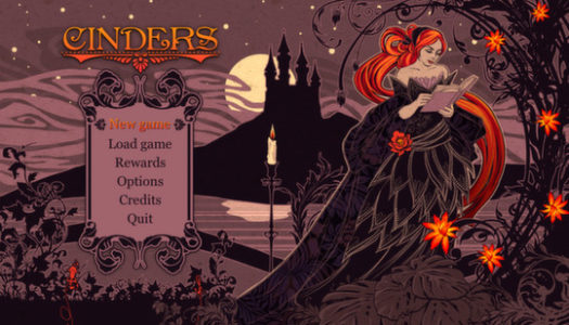 Review: Cinders (Nintendo Switch)