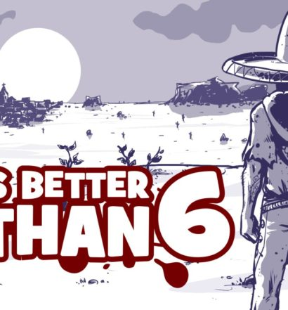 12 is Better Than 6 - Nintendo Switch
