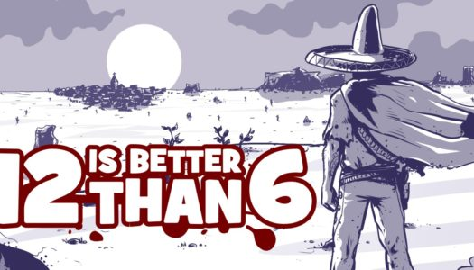 Review: 12 Is Better Than 6 (Nintendo Switch)