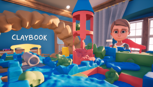 Review: Claybook (Nintendo Switch)