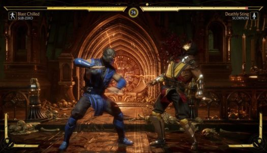 Caution: Mortal Kombat 11 receives a game-breaking bug