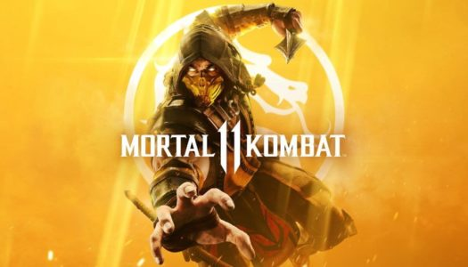 Review: Mortal Kombat 11 (Nintendo Switch)