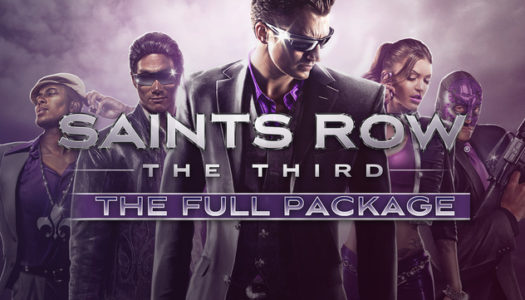 Saints Row: The Third arrives May 10th on Switch