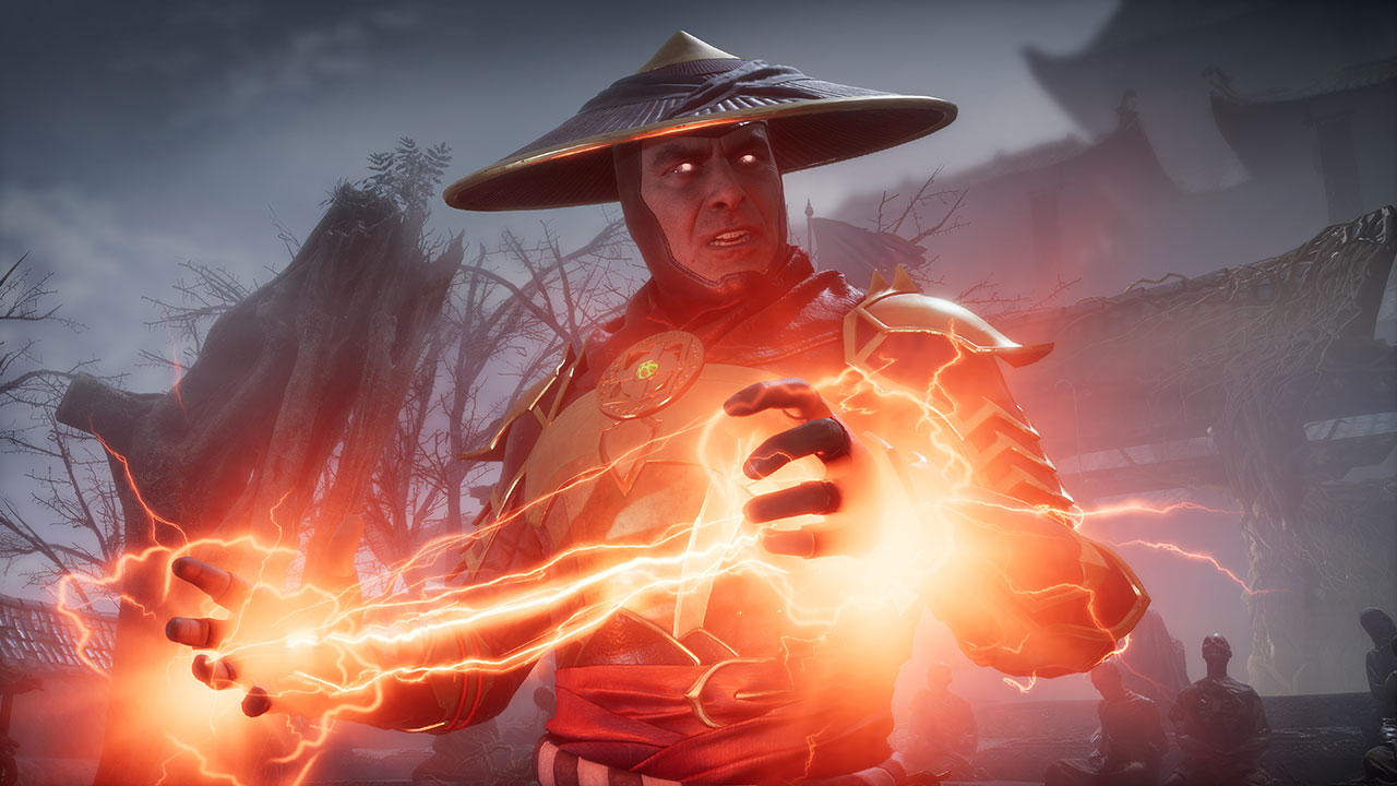 Mortal Kombat 11 Nintendo Switch eShop