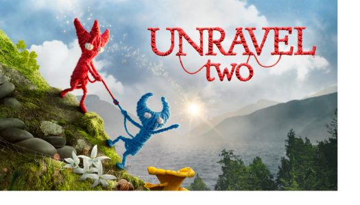 Review: Unravel Two (Nintendo Switch)
