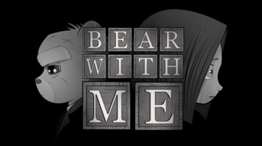 New Bear With Me episode for Nintendo Switch