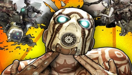 Gearbox 'would love to see' the Borderlands series on Switch