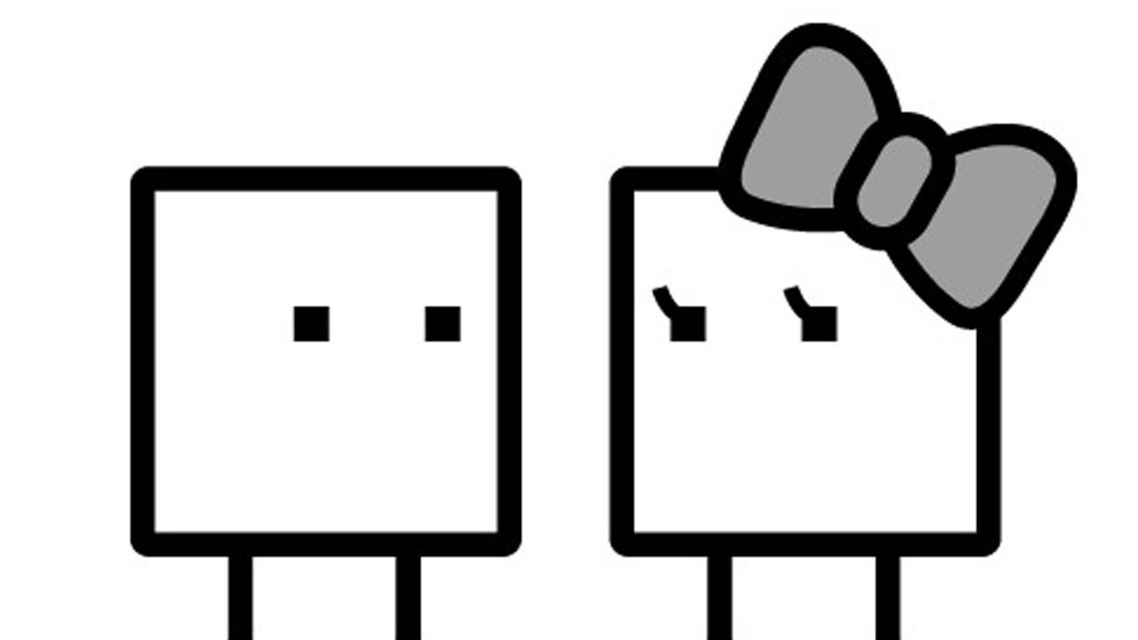 Boxboy! and Boxgirl! for Nintendo Switch eShop