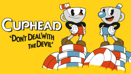 Review: Cuphead (Nintendo Switch)