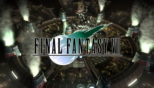 Review: Final Fantasy VII (Nintendo Switch)