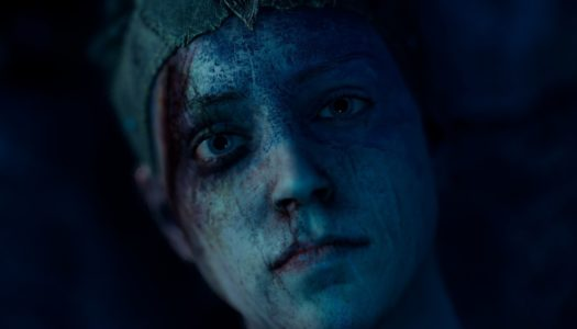 Review: Hellblade: Senua's Sacrifice (Nintendo Switch)