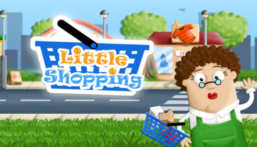 Review: Little Shopping (Nintendo Switch)