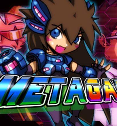 Metagal - Nintendo Switch