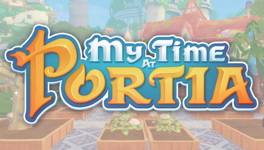 Review: My Time at Portia (Nintendo Switch)