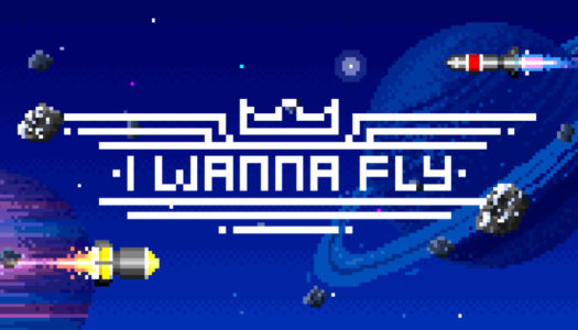 Review: I Wanna Fly (Nintendo Switch)