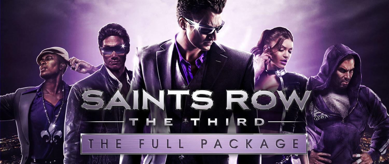 Saints Row - The Thrid