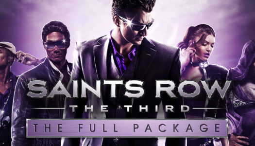 Saints Row: The Third launches a memorable new trailer