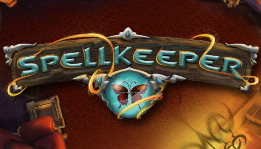 Review: SpellKeeper (Nintendo Switch)