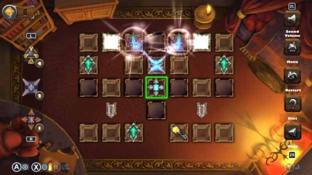 SpellKeeper - Screen 2