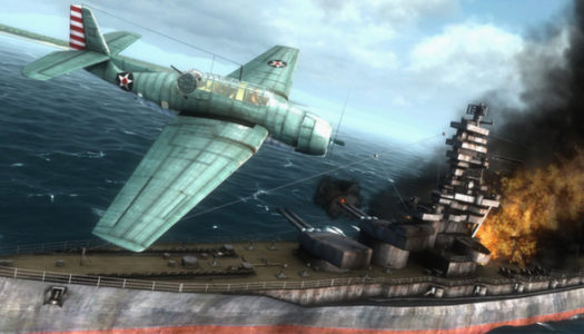 Review: Air Conflicts: Pacific Carriers (Nintendo Switch)