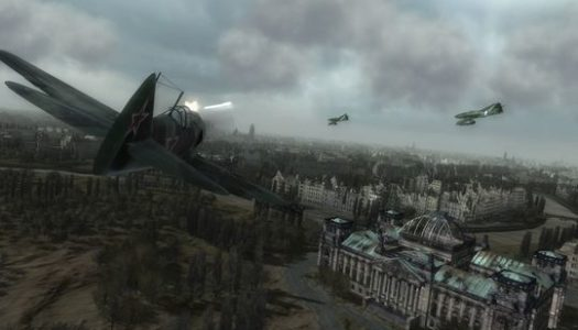 Review: Air Conflicts: Secret Wars (Nintendo Switch)
