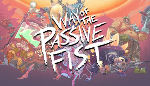 Review: Way of the Passive Fist (Nintendo Switch)