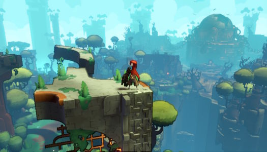 Review: Hob: The Definitive Edition (Nintendo Switch)