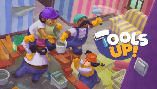 "Brace yourself for ""Tools Up"" later this year"