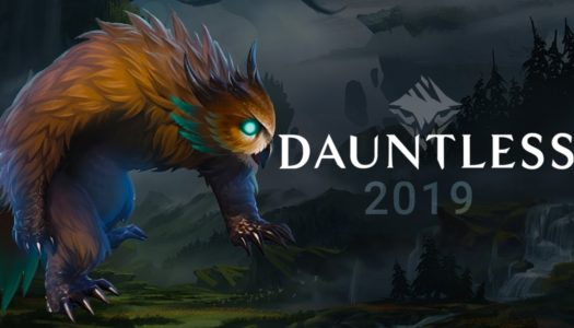 Dauntless, Epic's new free-to-play, is heading to Switch later on