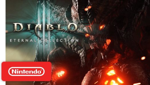 Diablo III: Eternal Collection update rolling out – Season 17, new Torment levels, more
