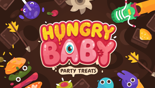 Review: Hungry Baby: Party Treats (Nintendo Switch)