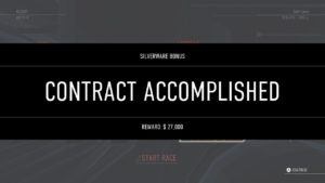 REDOUT-Contracts