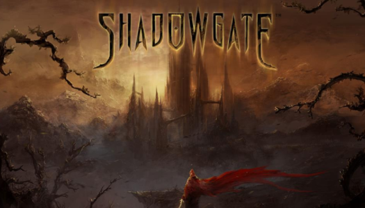 Review: Shadowgate (Nintendo Switch)
