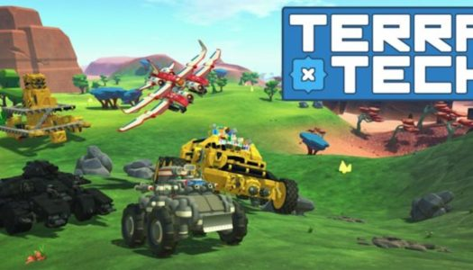 TerraTech coming to Nintendo Switch this month