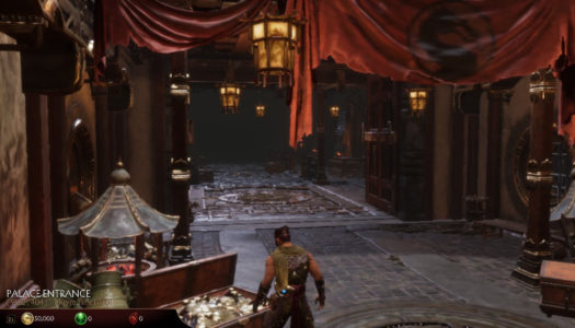 Mortal Kombat 11 Switch Update coming very soon, with intentions of rewarding players