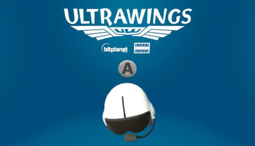 Review: Ultrawings (Nintendo Switch)
