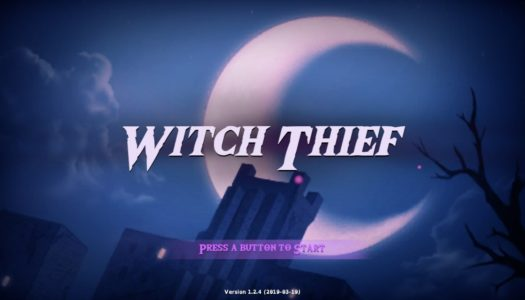 Review: Witch Thief (Nintendo Switch)