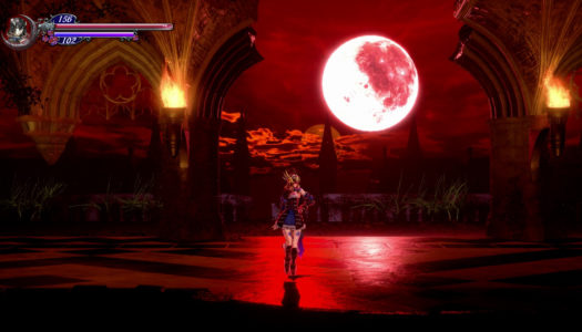 Pre-order Bloodstained: Ritual of the Night for Nintendo Switch