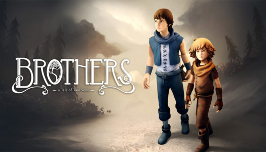 Review: Brothers: A Tale of Two Sons (Nintendo Switch)