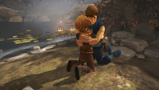 Brothers: A Tale of Two Sons is coming to Nintendo Switch