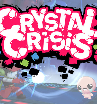 crystal crisis review