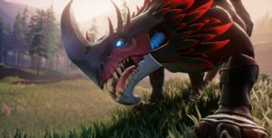 Dauntless, Epic's new free-to-play, is heading to Switch