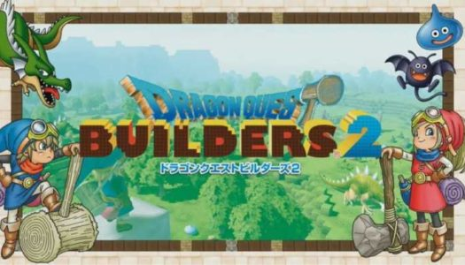 Dragon Quest Builders 2 digital pre-purchases and DLC