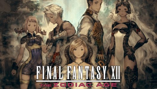 Review: Final Fantasy XII: The Zodiac Age (Nintendo Switch)