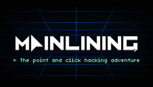 "Hack your way onto Switch soon with ""Mainlining"""